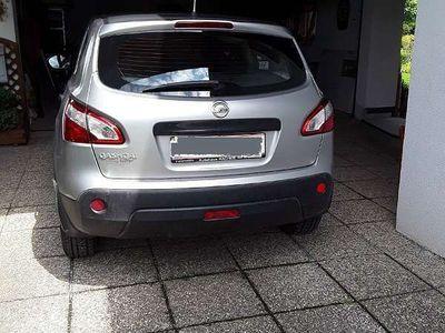 used Nissan Qashqai SUV / Geländewagen,