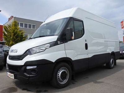 gebraucht Iveco Daily 35S16V8 HiMatic Hochdach