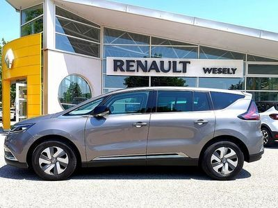 gebraucht Renault Espace Intens Energy dCi 160 EDC