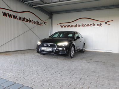 used Audi A3 Sportback 1,6 TDI design