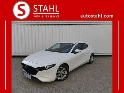 gebraucht Mazda 3 3 SedanSkyactiv-X180 GT+/SO/PR/TE, GT+/SO/PR/TE, 180 PS, 5 Türen, Schaltgetriebe