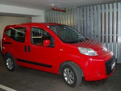 gebraucht Fiat Qubo 1,4 73 Plus
