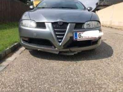gebraucht Alfa Romeo GT 1.9jtd Sportwagen / Coupé