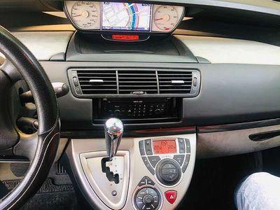 gebraucht Citroën C8 C82.0 HDi 16av Exclusive FAP Kombi/Family Kombi / Family Van