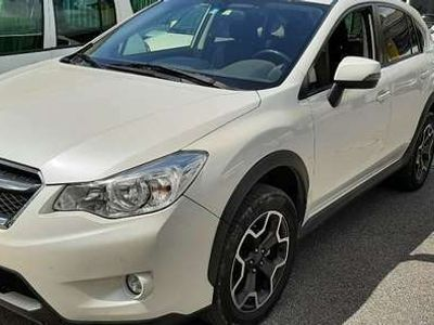 gebraucht Subaru XV 2,0DL Comfort