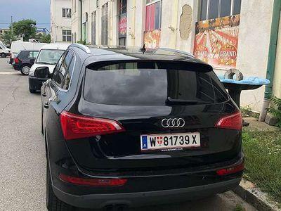 brugt Audi Q5 2,0 TDI quattro DPF SUV / Geländewagen,