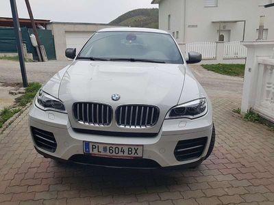 gebraucht BMW X6 M50D Vollausstattung SUV / Geländewagen