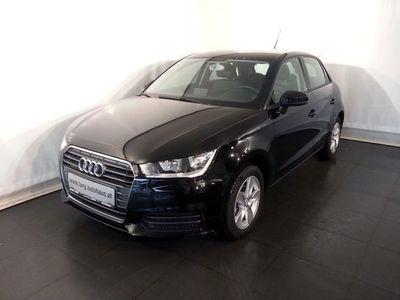 gebraucht Audi A1 Sportback 1.0 TFSI intro Limousine,
