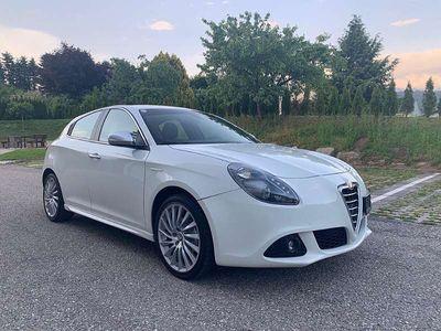 brugt Alfa Romeo Giulietta 1,4 TB Super Edizione