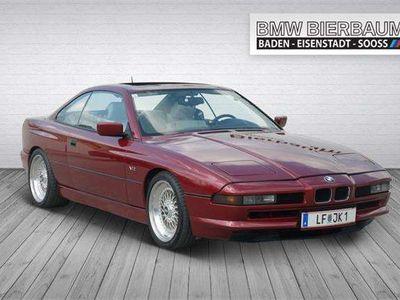 gebraucht BMW 850 iA