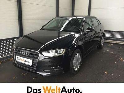 gebraucht Audi A3 1.6 TDI Attraction