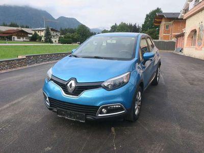 gebraucht Renault Captur Expression ENERGY TCe 90
