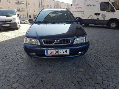 gebraucht Volvo V40 1,9 D Classic Limited Edition TD