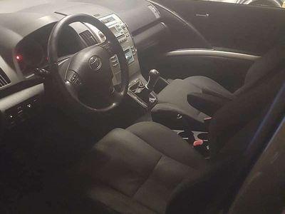 gebraucht Toyota Corolla Verso 2.2 R1 Kombi / Family Van