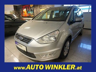 brugt Ford Galaxy Trend 1,6TDCi Start&Stop Bluetooth