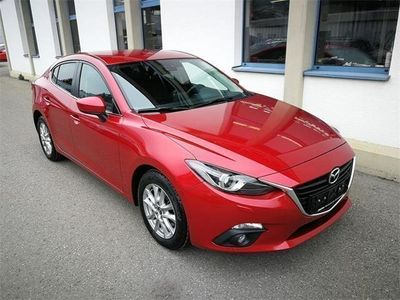 used Mazda 3 G120 Attraction