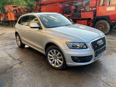gebraucht Audi Q5 SUV / Geländewagen