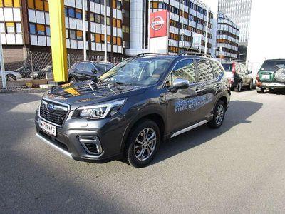 gebraucht Subaru Forester 2,0i ++E-BOXER++ Premium AWD Aut. SUV / Geländewagen