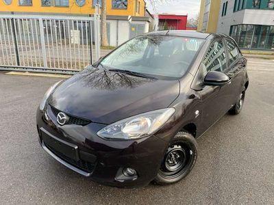 gebraucht Mazda 2 1,3i TE Plus 63 kw, 5.Türig, KLIMA