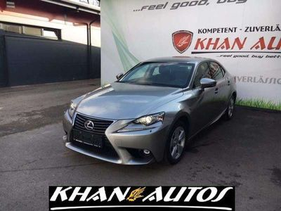 gebraucht Lexus IS300h Business Line **Top Zustand**