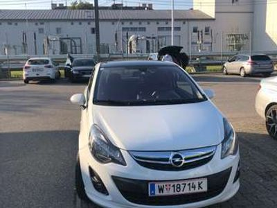 gebraucht Opel Corsa 1,3 iCon Edition CDTI DPF