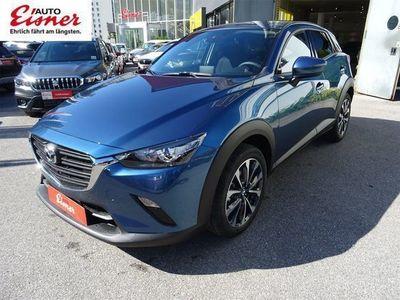 gebraucht Mazda CX-3 G121 Takumi Modell 2019