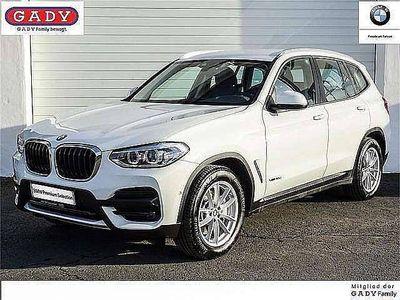 gebraucht BMW X3 xDrive30d Aut., 265 PS, 5 Türen, Automatik