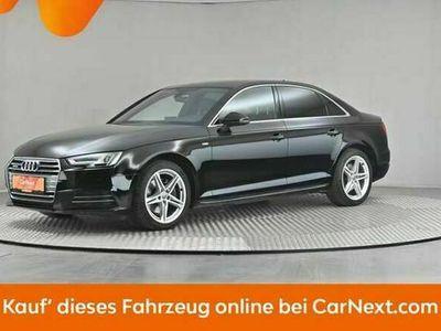 gebraucht Audi A4 S-Line 2.0 TDI Quattro S-Tronic (908824)