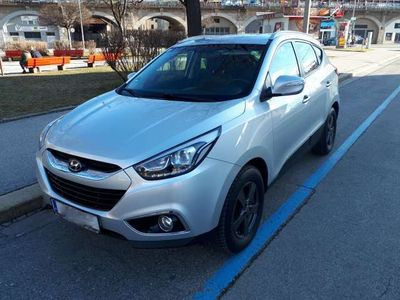 brugt Hyundai ix35 Premium SUV / Geländewagen,