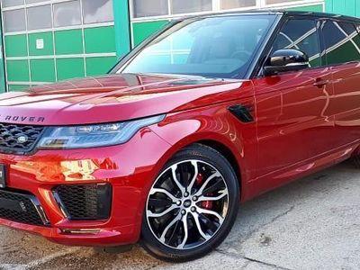 gebraucht Land Rover Range Rover Sport P400e Plug-in Hybrid Autobiog... SUV / Geländewagen,
