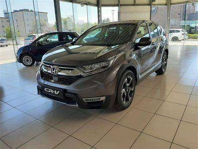 gebraucht Honda CR-V 2,0 i-MMD Hybrid Elegance