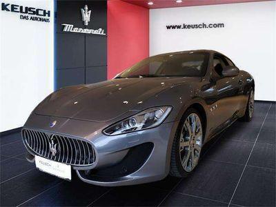 gebraucht Maserati Granturismo Gran Turismo Sport