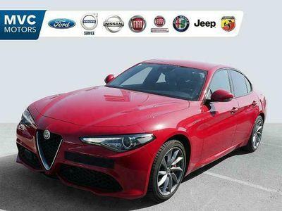 gebraucht Alfa Romeo Giulia Veloce 2,2 210 ATX AWD