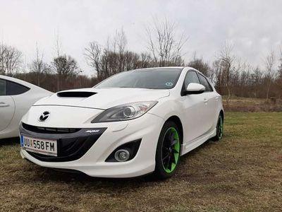 gebraucht Mazda 2 3 Sport MPS