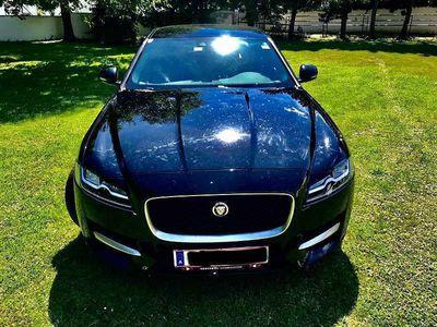 gebraucht Jaguar XF R-Sport Limousine