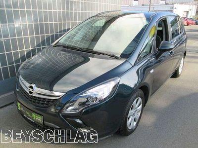 gebraucht Opel Zafira Tourer 1,6 CDTI ecoflex Österreich Ed. Start/Stop