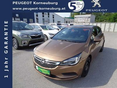gebraucht Opel Astra 4 Turbo Ecotec Direct Injection Edition S&S