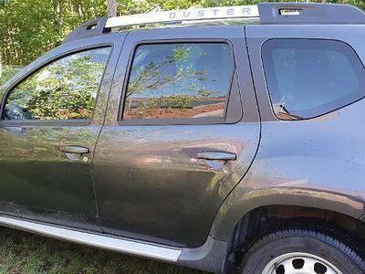 gebraucht Dacia Duster Mountain (Celebration) dCi 110 4WD SUV / Geländewagen