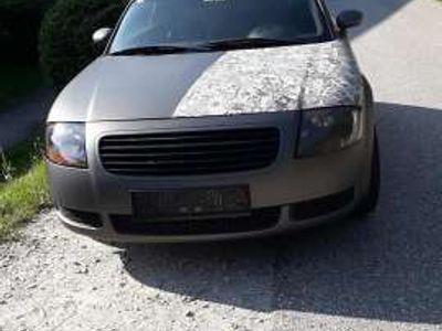 gebraucht Audi TT Coupé 1,8 T