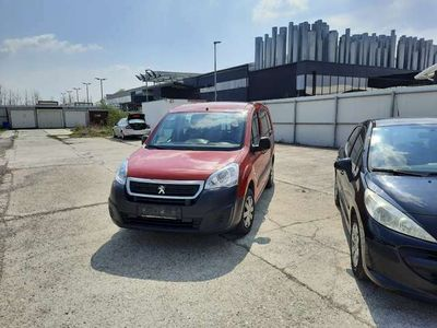 gebraucht Peugeot Partner Maxi Diesel 1,6 HDi