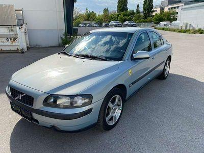 gebraucht Volvo S60 2.4 i Limousine