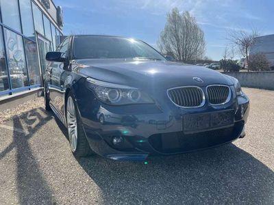gebraucht BMW 530 530 d | M Paket | HEAD UP Display | Schiebedach