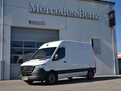 gebraucht Mercedes Sprinter 214 CDI/39 KA
