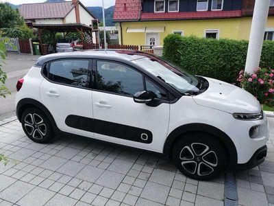 gebraucht Citroën C3 Shine Klein-/ Kompaktwagen,