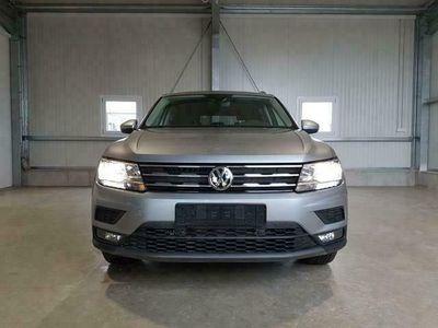 gebraucht VW Tiguan Allspace Comfortline 1.5 TSI 150 PS-Ap...