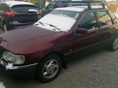 gebraucht Ford Sierra Ghia Limousine,