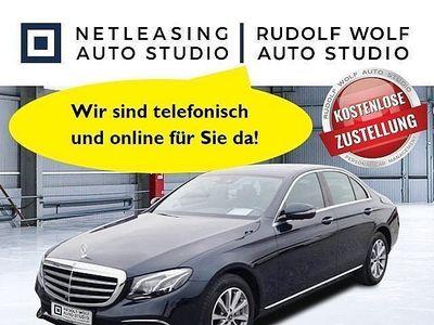 gebraucht Mercedes E350 Exclusive+Comand+Multib LED+360° Kam+SHD eFH.