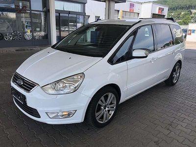 brugt Ford Galaxy Business Plus 2,0 TDCi Aut. 7-Sitzer-Nav... Kombi / Family Van,