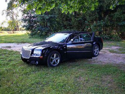 gebraucht Chrysler 300C 3.0L V6 Executive Aut. Limousine