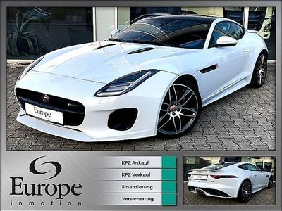 gebraucht Jaguar F-Type Coupe 2,0 Turbo R-Dynamic Aut.